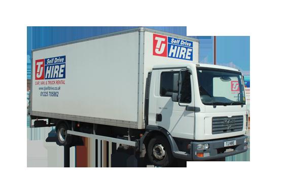 d59dfbb518024d Truck Hire in Melksham